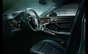 2014 porsche panamera interior 2014 techart porsche panamera turbo grandgt interior 2