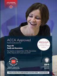 acca f8 audit and assurance revision kit 2016 2017 pdf