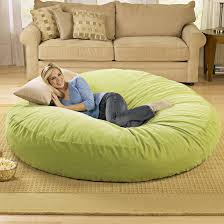 oversized bean bag lounger 7 products no one needs but i want u2026