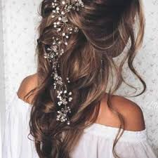 Hochsteckfrisurenen Lange Haare Konfirmation by Schönheit Lange Haare Pony Blond Deltaclic
