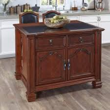 aspen kitchen island home styles santiago cognac kitchen island with seating 5575 948g