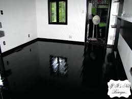 black sparkle laminate flooring for bathroom glitter laferida