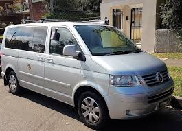 volkswagen multivan rent gavin u0027s 2007 volkswagen multivan 7 seater by the hour or day