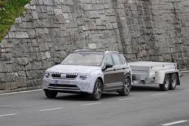 skoda karoq the yeti suv replacement might get a new name