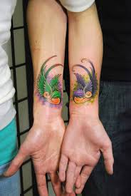 couple tattoos 20 wonderful love tattoos for couples