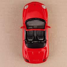 Porsche Boxster Model Car - abracadabra in bangalow product details