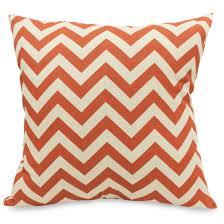 Home Goods Decorative Pillows by Orange Throw Pillows Home Appliances Decoration