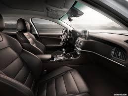 2018 kia stinger gt euro spec interior seats hd wallpaper 61
