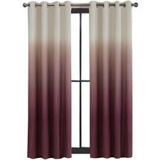 Purple Ombre Curtains 57 Best Curtains Images On Pinterest Curtains For The Home And