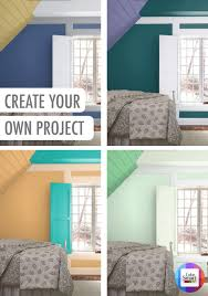 Paint Color Palette Generator by Customize Your Own Bedroom Kitchen Living Room Or Entryway With
