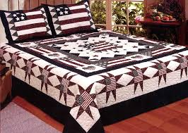 patriotic bedding usa designed comforters america theme bed