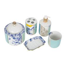 Bathroom Collections Sets Buy Pip Studio Bathroom Accessory Sets Shop Online At Amara Uk