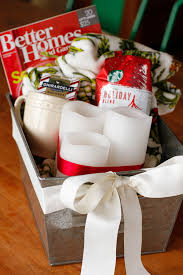 build your own gift basket we re to the wire last minute gift ideas from walmart