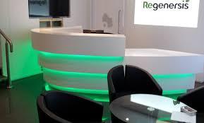 Corian Reception Desk Curved Glacier White Corian Reception Desk By Jbl Furniture Http
