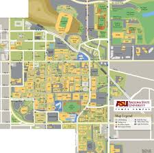 Arizona State Map With Cities by City Real Estate Information For Tempe Arizona Bill Gemmill