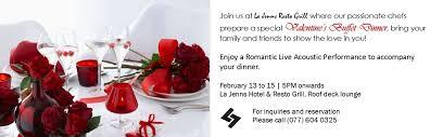 Flowers And Friends - la jenns hotel u0026 resto grill home facebook