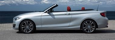 2017 bmw 2 series 2dr conv 230i xdrive awd for sale in laval