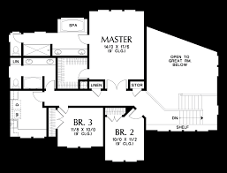 mascord house plan 23104 the boyega