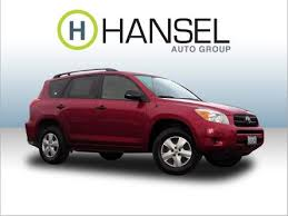 toyota rav4 v6 towing capacity used 2008 toyota rav4 for sale pricing features edmunds