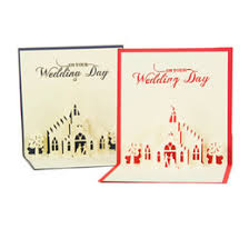 Buy Wedding Greeting Cards Online Discount Romantic Wedding Card Designs 2017 Romantic Wedding