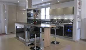 ilot central cuisine bois ilot central cuisine bois 15 cuisine amp bar loft