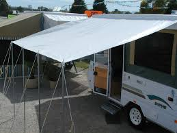 Bag Awning Alpine Canvas Products Awnings