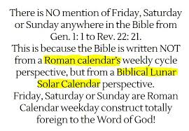 biblical calendar 70 week prophesy of daniel 9