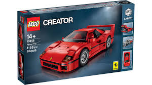 lego honda odyssey ferrari replica sverige säljes ferrari f products creator lego
