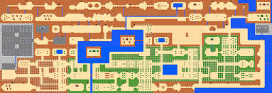 Final Fantasy 6 World Map by The Best And Worst Jrpg World Maps Games Lists Jrpgs Paste