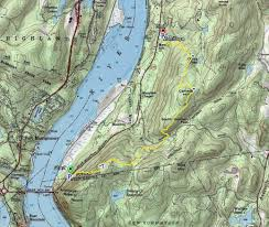 Appalachian Mountains Canada Map by Harriman Hiker Harriman State Park And Beyond Appalachian Trail