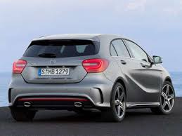 mercedes of america mercedes a class compact hatchback coming to america for 2014