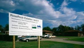 hamilton properties corporation roserock estates i