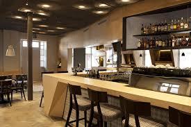 Bar Design Ideas For Restaurants Theodor Restaurant So Architecture Nice Designs Restaurants