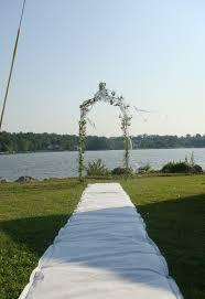 st louis wedding liaison blog outside