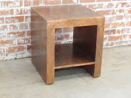 End Table With Shelves by Panel End End Table Perry Luxe