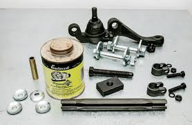 Dodge Challenger Parts - project 1971 dodge challenger suspension rehab rod network