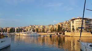 porti atene porto di atene pireo