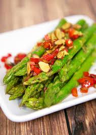 la cuisine d amandine asparagus amandine plain chicken