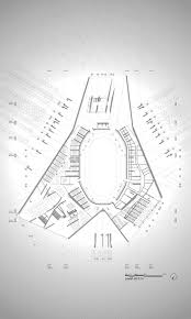 Metlife Stadium Floor Plan by 17 Best San Mames Stadium Images On Pinterest Spanish