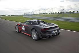 Porsche 918 Modified - фото u203a 2014 porsche 918 spyder