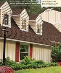 exterior contemporary home design ideas with cream board batten