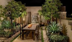 outdoor dining rooms amazing asian outdoor design ideas