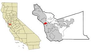 Santa Rosa Zip Code Map by San Lorenzo California Wikipedia