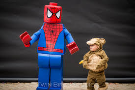 lego spider man halloween costume 5 steps with pictures