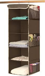 amazon com delta children 4 pocket hanging wall organizer beige