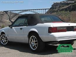 convertible mustang 1993 mustang convertible tops mustang tops convertibletop com