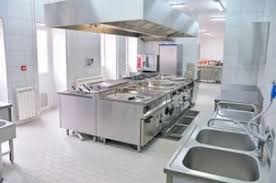 agencement cuisine professionnelle comment mettre sa cuisine aux normes