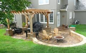 Backyard Decorating Ideas 50 Backyard Landscaping Ideas That Will Make You Feel At Home