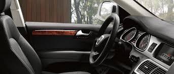 Audi Q7 2015 - 2015 audi q7 sylvania toledo vin devers autohaus