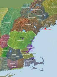 Map Of Jamestown Virginia by U S Timeline 1617 A Fatal Disease Strikes Massachusetts Country